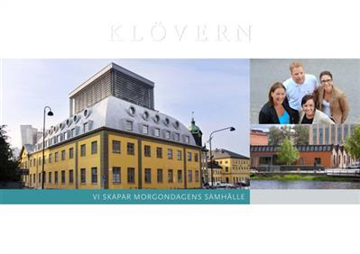 Klövern Norrköping